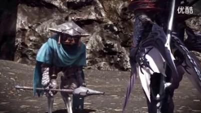 """《最终幻想14》3.2""""命运的齿轮""""宣传视频"""