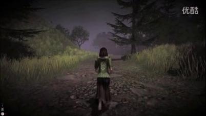 Gamevial新作《女巫》(Witan)宣传片