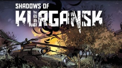 逃离丧尸镇(Shadows of Kurgansk)