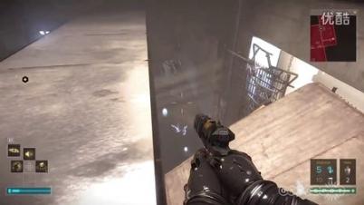 《杀出重围:人类分裂》开场20分钟演示视频