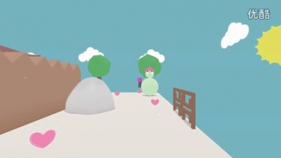 《可爱星球Arcade》预告片