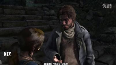 【DEV】Rise of the Tomb Raider 古墓丽影10崛起 流程攻略 娱