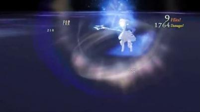 PS4-PS3「テイルズ オブ ベルセリア」TVCM(エレノア篇