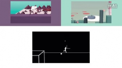 《Metrico+》PS4版世界预告片