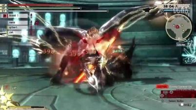 《噬神者2:狂怒解放》游戏视频预告片