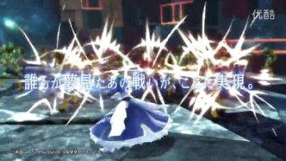 《Fate/EXTELLA》TVCM 第3弹