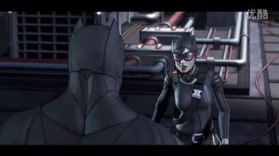 不二《蝙蝠侠故事版》EP1影子帝国01哥谭魅影_标清