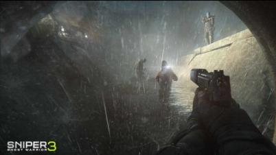 《狙击手:幽灵战士3》steam开启预购
