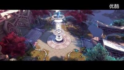 《光明大陆》电影级3D魔幻世界震撼大赏