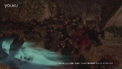 《剑风传奇无双》动作介绍视频格斯篇