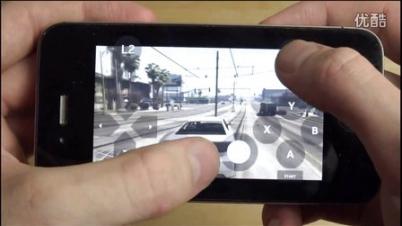 手机版GTA5