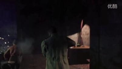 《四海兄弟3》- 新波尔多的世界游戏预告片系列