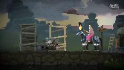 steam游戏 王国:新大陆 新宣传视频