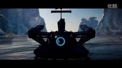 《正当防卫3:海上劫掠》DLC预告片