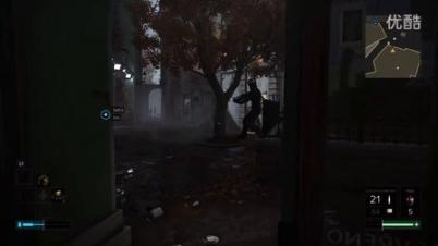 《杀出重围:人类分裂》NPC BUG