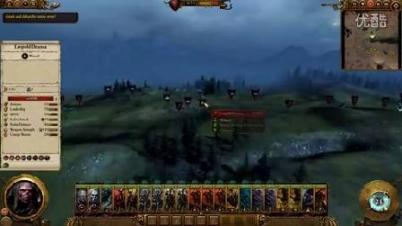3DMGAME-全面战争战锤-卡斯坦因试玩视频