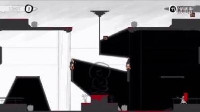 《黑与白武士道》宣传片