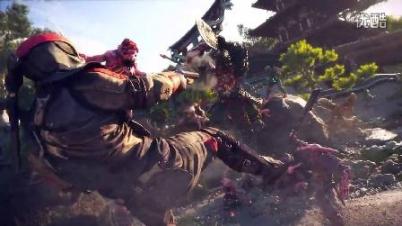 《影子武士2》最新预告片