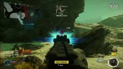 《使命召唤13:无限战争》多人游戏总览预告片