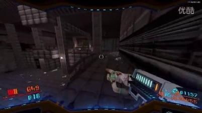《扫射》游戏视频