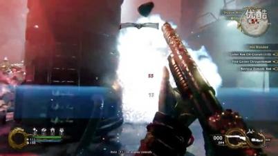 《影子武士2》游戏视频