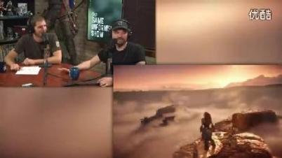 《地平线:黎明时分》超长演示