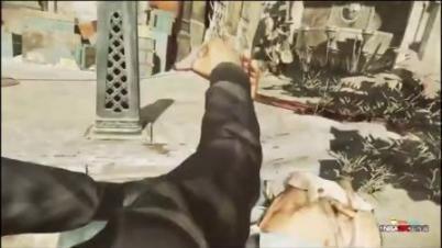 《耻辱2》夺回你失去的一切 最新官方宣传片 中文字幕