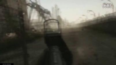 《逃离塔科夫》封测版游戏视频