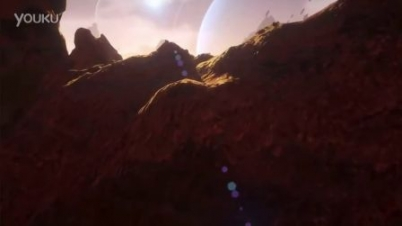 《奥西里斯:新黎明》预告 无人深空+方舟进化