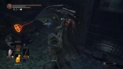 【洛尘】黑暗之魂3邪道剧情向攻略解说 14 再见了,洋葱骑士!