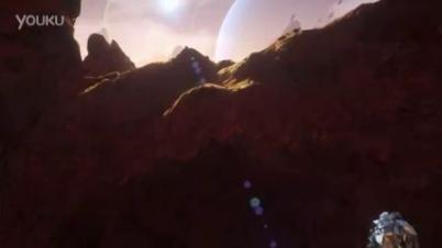 《奥西里斯:新黎明 》宣传视频