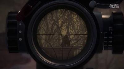 《狙击手:幽灵战士3》预告片