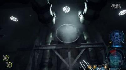 《太空战舰:死亡之翼》武器预告片
