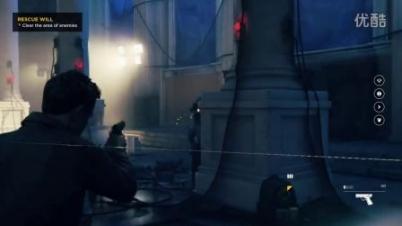 《量子破碎》PC版DirectX 11表现更佳