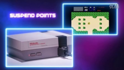 任天堂迷你NES预告片