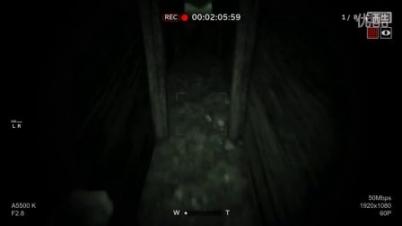 逃生2试玩视频解说通关