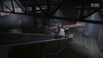 《黑手党3》新预告片 暴徒