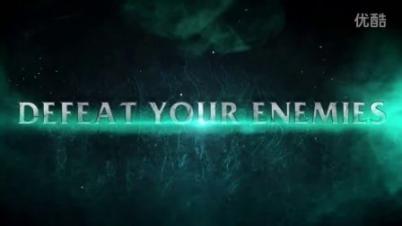 《死亡之庭:地狱崛起》游戏视频预告片