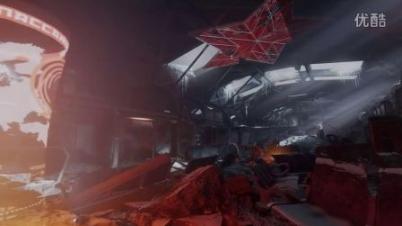 4A Games VR新作《Arktika.1》预告