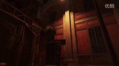 《耻辱2》游戏视频