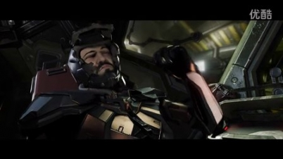 《EVE:瓦尔基里》PSVR上市预告片