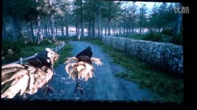 SE发布《最终幻想15》新游戏视频