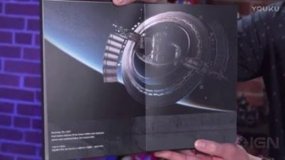 《尼尔:机械纪元》限定版 Black Box Edition 开箱视频