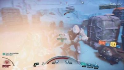 《质量效应:仙女座》战斗视频