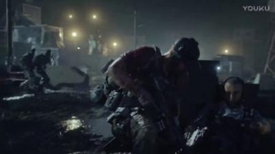 《幽灵行动:荒野》CG电视广告