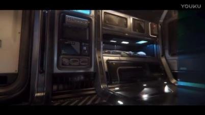 《星际公民》新预告片 展示MISC飞船和光影效果