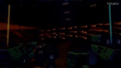 《重炮母舰》(mothergunship)首部宣传片