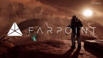 PSVR新宣传片展示《远点》和《GT SPORT》新画面