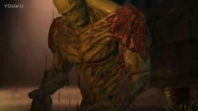 《不义联盟2》沼泽怪物预告