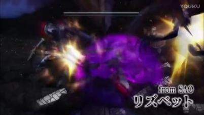 PS4PS Vita【 刀剑神域】